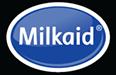 MilkAid BG – при Лактозна непоносимост  Лого